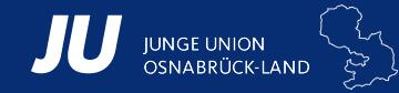 Junge Union Osnabrück-Land