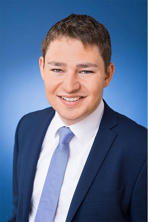 Frederik Gohmann