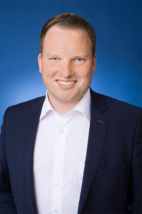 Mirco Bredenförder